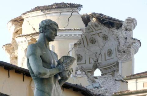 Terremoto-LAquila