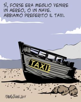 migranti-taxi